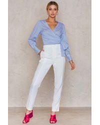 StyleStalker - Loreto Trousers - Lyst