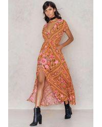 Spell - Babushka Gown - Lyst