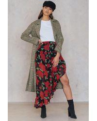 Re:named - Fiorella Skirt - Lyst