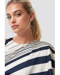 Mango - Bristol Earrings - Lyst