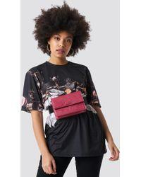 NA-KD - Bum Bag Hot Pink - Lyst
