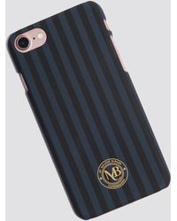 By Malene Birger - Pamsy Striped Iphone 7/8 Case - Lyst