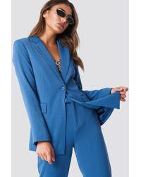 NA-KD - Tailored Blazer - Lyst