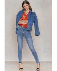 Rut&Circle - Hanne Md Jeans - Lyst