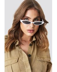 Mango - Alanis Sunglasses - Lyst