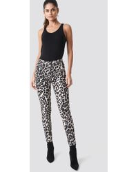 Motel Rocks - Ultimate Jeans Oversize Jaguar - Lyst