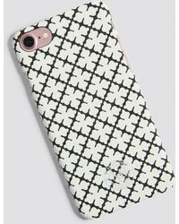By Malene Birger - Pamsy Iphone 7 Case - Lyst