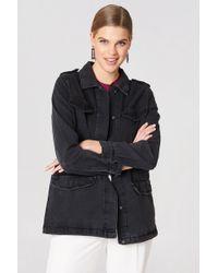 Minimum   Mazy Jacket   Lyst