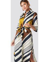 Mango - Amandi Dress - Lyst