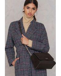 CALVIN KLEIN 205W39NYC - Lizzy Shoulder Bag - Lyst