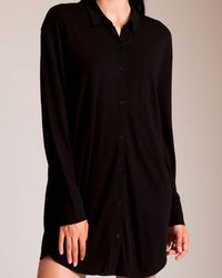 Skin - Organic Cotton Kiana Nightshirt - Lyst