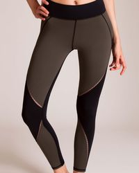 Michi - Axial Legging - Lyst
