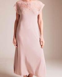 Paladini Couture - Frastaglio Francesca Long Gown - Lyst