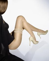 Wolford - Day & Night Stay Up - Lyst