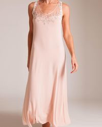 Paladini Couture - Cabochon Mimosa Gown - Lyst