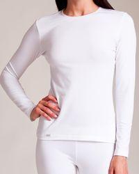 La Perla - New Project Long Sleeve Shirt - Lyst