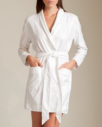 Louis At Home - Classic Collection Regency Robe - Lyst