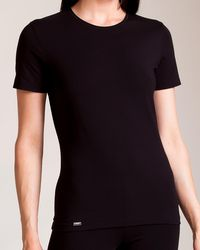 La Perla - New Project T-shirt - Lyst