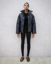 Nanushka - Puffer Jacket - Lyst