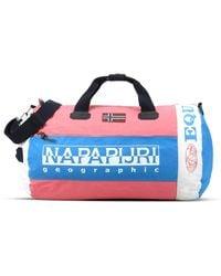 Napapijri - Travel Bag - Lyst