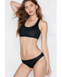 "Nasty Gal ""surf's Up Babe Bikini Set"""