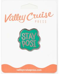Nasty Gal - Valley Cruise Press Stay Posi Pin - Lyst