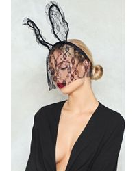 Nasty Gal | We Don't Find It Bunny Veil Ears We Don't Find It Bunny Veil Ears | Lyst