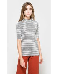 Need Supply Co. - Felicia Top - Lyst