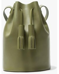 Need Supply Co. - Bucket In Olive - Lyst