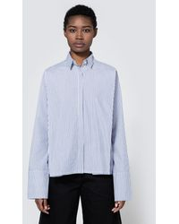 Need Supply Co. - November Pleated Button Shirt - Lyst