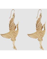 Trademark | Crane Earrings | Lyst
