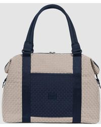 Herschel Supply Co. - Strand Woven Duffle Bag In Fallen Rock - Lyst
