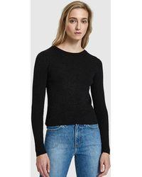 Stelen - Olive Sweater - Lyst