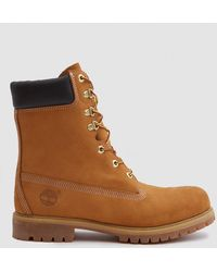 Timberland - 8 Inch Boots - Lyst
