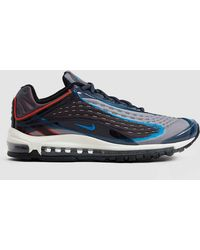 new style 36f01 ca50b Nike - Air Max Deluxe Sneaker - Lyst