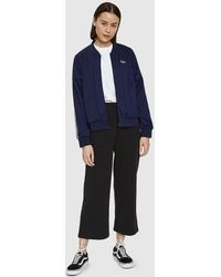 Need Supply Co. - Sloane Track Jacket In Navy - Lyst