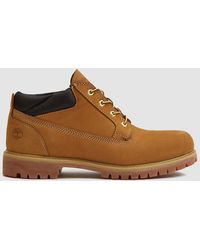 Timberland - Classic Wp Oxford Boot - Lyst