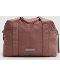adidas By Stella McCartney - Shipshape Bag In Burnt Rose - Lyst
