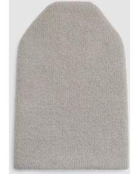 Lauren Manoogian - Carpenter Hat In Cement - Lyst