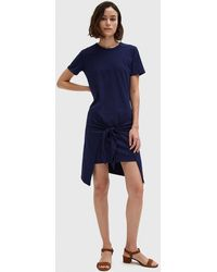 Which We Want - Camila T-shirt Dress - Lyst