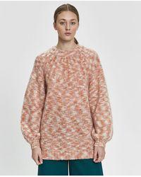 Rodebjer - Yngva Knit Jumper - Lyst