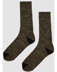 Chup - Cordura Mix Socks - Lyst