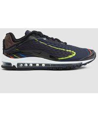 e9ef47b57def Lyst - Nike Air Vapormax Flyknit 2 Sneaker In Dark Grey black in ...