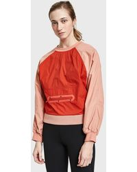 adidas By Stella McCartney - Running Sweatshirt In Callisto - Lyst