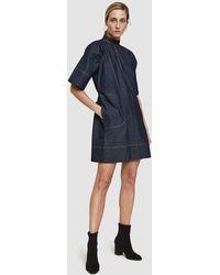 Toit Volant - Pegasus Dress - Lyst
