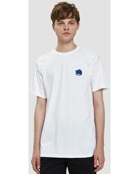 Obey - Wall Of Death Tee - Lyst