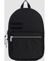 Herschel Supply Co. - Lawson Backpack In Surplus Black - Lyst