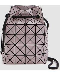 Bao Bao Issey Miyake - Wring Bag In Pink - Lyst