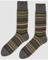 Chup - Hogan Knit Sock - Lyst