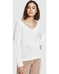 Stelen - Agyness Sweater - Lyst